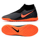 Nike Phantom VSN Academy DF TF (AO3269080) Soccer Shoes Football Turf Boots