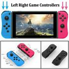 Kyпить Joy-Con-Gamecontroller Gamepad Joypad Controller 5 Farben für Nintendo Switch DE на еВаy.соm
