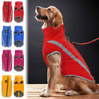 Kyпить Waterproof Warm Winter Dog Coat Clothes Dog Padded Vest Pet Jacket Medium/ Large на еВаy.соm