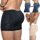 Men Fake Butt Underwear Lifter Hip Enhancer Shaper Panty Shapewear Boxer Briefs