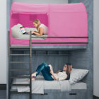 Canopy Bed Tent Bed Canopy Tent Pop Up Portable Privacy Space 3 Color