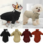 Kyпить Knitted Dog Sweater Chihuahua Clothes Winter Knitwear Pet Puppy Jumper Clothes на еВаy.соm