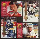 1994-95 Pinnacle Hockey Singles*1-249*select From List*please Read Description