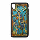 Steampunk Phone Case for iPhone Samsung Pixel