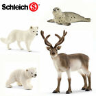 SCHLEICH World of Nature POLAR - Choice of different animals with original Tags