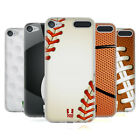 HEAD CASE DESIGNS BALL COLLECTION SOFT GEL CASE FOR APPLE iPOD TOUCH MP3 £7.95 GBP on eBay