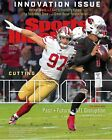 Nick Bosa San Francisco 49ers Sports Illustrated cover photo - select size $8.98 USD on eBay