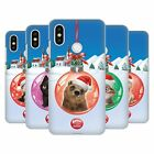 OFFICIAL ANIMAL CLUB INTERNATIONAL CHRISTMAS BALLS BACK CASE FOR XIAOMI PHONES