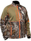 Castle X Mens Realtree Xtra Fusion SE Mid-Layer Snowmobile Jacket Snocross