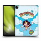 OFFICIAL SUPER FRIENDS DC COMICS TODDLERS COMIC COVERS BACK CASE FOR APPLE iPAD