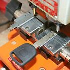 Cutting Vertical Key Duplicating Machines Spare Parts Clamp Milling Key Machine