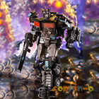 Transformed Black Convoy Optimus Prime SS38 SS30 M01 Bumblebee Movie Figure KO