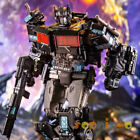 "Buy ""Transformed Black Convoy Optimus Prime SS38 SS30 M01 Bumblebee Movie Figure KO"" on EBAY"
