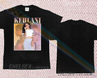 Inspired By KEHLANI DISTRACTION T-shirt Merch Tour Limited Vintage Rare 1r image