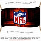 NFL Football Wall Banner Team Logo Choose from all 32 Team 36x24in Super Bowl $29.9 USD on eBay