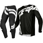 NEW 2019 FOX RACING 180 COTA MOTOCROSS DIRT BIKE GEAR COMBO BLACK SIZE 36/LG