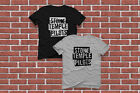 T-Shirt Stone Temple Pilots Rock Band Scarytype Black & White Tee Size XS - 3XL image