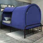 Alvantor Bed Tent Bed Canopy Tent Privacy Tent Navy  image