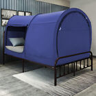 Bed Tent Bed Canopy Tent Privacy Tent Navy image
