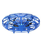 Mini Drone Quad Induction Levitation Flying UFO Operated Helicopter Kids Toys US