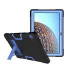 For Lenovo Tab M10 (TB-X605F) Hybrid Shockproof Rugged Hard Armor Tablet Case