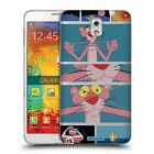 OFFICIAL THE PINK PANTHER MATINEE SOFT GEL CASE FOR SAMSUNG PHONES 2
