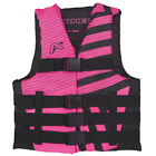 Airhead Trend Womens Closed Side Life Vest Pink