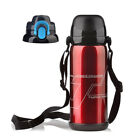 CVLIFE Stainless Steel Water Bottle Double Walled Sports Vacuum Flasks Thermos