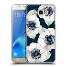 OFFICIAL NATURE MAGICK WHITE GREEN FLOWERS WATERCOLOR CASE FOR SAMSUNG PHONES 3