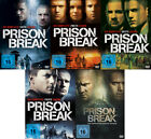 Kyпить Prison Break - Staffel 1 / 2 / 3 / 4 / 5 / 1-5 - DVD / Blu-ray - *NEU* на еВаy.соm