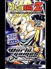 Dragon Ball Z CCG Complete your FOIL Unlimited World Game Saga Choose your cards