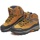 Work Boots Steel Toe Safety Shoes Sneakers F-69 US 5.5-11 Kolong Global