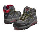 Safety Comfortable Shoes Sneakers F-67 Work Boots Steel Toe US 7-11 Non Slip