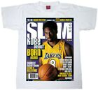 Kobe Bryant T shirt SLAM COVER. Men's, Ladies' and Youth Sizes Sublimation Shirt image