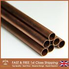 "6.4mm (0.250"") Copper Pipe/Tube For DIY, Plumbing & Gas"