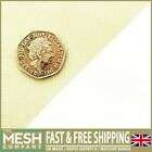 Coarse Brass (40 LPI x 0.22mm Wire = 0.42mm Hole) Woven Wire Mesh Pure Brass