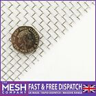 Heavy Duty (5 LPI x 1.2mm Wire = 3.88mm Hole) SS430 Grade Magnetic Woven Mesh