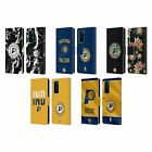 OFFICIAL NBA 2019/20 INDIANA PACERS LEATHER BOOK WALLET CASE FOR HUAWEI PHONES on eBay