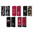 OFFICIAL NBA 2019/20 HOUSTON ROCKETS LEATHER BOOK WALLET CASE FOR SONY PHONES 1 on eBay