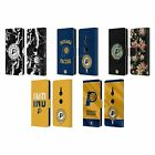 OFFICIAL NBA 2019/20 INDIANA PACERS LEATHER BOOK WALLET CASE FOR SONY PHONES 1 on eBay