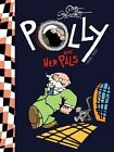POLLY & HER PALS VOL. 1 : 1913 - 1927 : BRAND NEW HARDCOVER : CLIFF STERRETT image