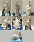 Vintage Avon White Porcelain Nativity Figurines in Original Boxes - You Choose