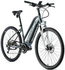 28 Zoll Gross MTB Damen Elektrofahrrad Pedelec E-Bike Exeter Lady 2020 Leaderfox