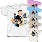 James Bond: Never Say Never Again V9, movie, T-Shirt (WHITE) All sizes S to 5XL $25.38 CAD on eBay