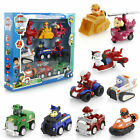 Racer Car Dog Patrol 9PCS Marshall Rubble Rocky Chase Skye Kids Gift Toys <br/> BRAND NEW✓2 DAYS FAST DELIVER✓High-quality✓100% QUALITY