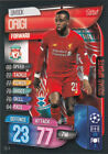 Topps 2019/20 Match Attax EXTRA Champions League Squad Rising Captain Auswahl