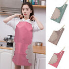 Chefs Apron Professional Quality Butchers Kitchen Baking Cooks Restaurant