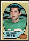 1970 Topps Football - Pick A Player - Cards 133-263 $1.99 USD on eBay