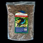 Freeze Dried Mealworms with Mixed Insects 22lb