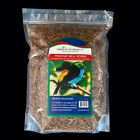 Premium Freeze Dried Mealworms 22lb